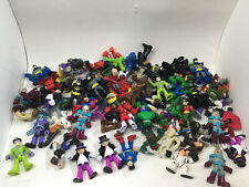 2 Inch Action Figures Lot 3 (ALMOST 4 POUNDS)