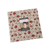 """Le Beau Papillon Layer Cake by French General for Moda 42 10"""" Squares 13860LC"""