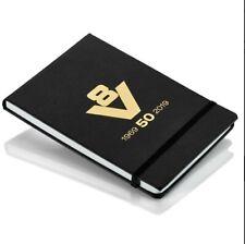 SCANIA V8 HARDBACK NOTEPAD NOTEBOOK NOTE BOOK JOURNAL DIARY NEW