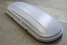 DACHBOX Kamei Husky L grau 330 Liter 50 kg / SKIBOX