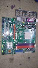 Carte mere ECS MCP61SM-AM REV 1.0 socket AM2