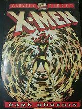 The Phoenix Complete Saga, X-MEN MARVEL COMICS MARVEL'S FINEST