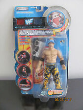NEW WWE WWF Rare figure SCOTTIE TOO HOTTY HOTTIE XVII JAKKS SIGNED AUTOGRAPH