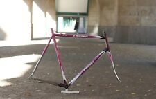 Francesco Moser Leader AX Rennrad / 60 cm / Oria Tubes Bike Frame Campagnolo œ