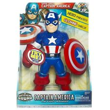 Captain America The First Avenger Assemble Super Shield Action Figure -