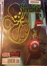 Marvel Hail Hydra #1 2015