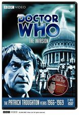 NEW - Doctor Who: The Invasion (Story 46)