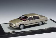 1:43 Glm 1994 Cadillac DeVille Resin Model