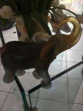 Daum  Elephant.  With Box.