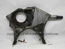 BMW 7 series E38 91-04 V12 750 M73 engine timing casing cover 1702170