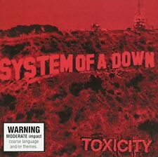 System of a Down - Toxicity (Gold Series) [New CD] Australia - Import