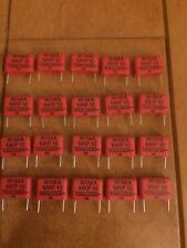 20pcs - Wima Capacitors Mkp10 1000P (1000Pf 1nF 0.001uF) 2000V 5% pitch:10mm