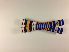Ribbon Bar Western Australian National Police Service Force Medal 15