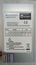 ✅Alimentation Pc Heden PSX-A830(V2.2) 480Watts
