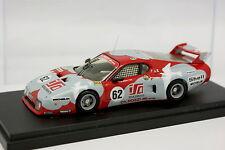 AMR Kit Monté 1/43 - Ferrari 512 BB Iso Le Mans 1979 N°62