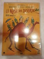 LE ROSE DEL DESERTO - FILM IN DVD - visitate il negozio ebay COMPRO FUMETTI SHOP