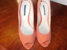 Tony Bianco Suede Stiletto Heels for Women