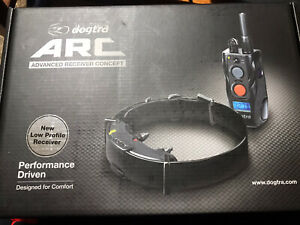 Dogtra ARC 3/4 Mile Dog Training System - Black. Free Shipping.