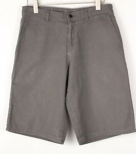 Dickies Hommes Décontracté Chino Short Bermuda Taille W32 BDZ1102