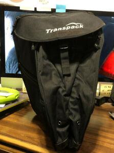 BESPORTBLE 3PCS Ice Skates Backpack Tote Bag Roller Skating Storage Bag
