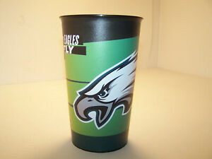 Philadelphia Eagles 2019 BIRDS LOGO FLY EAGLES FLY  Collectible Cup NFL Football