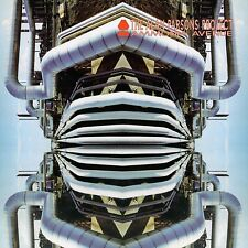 Alan Parsons Project - Ammonia Avenue (NEW BLURAY) High Res Audio