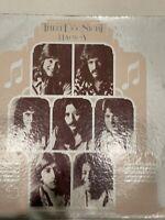 Three Dog Night -  Harmony Vinyl LP Dunhill Records DSX 50108 Record