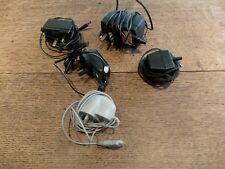 Bundle of 5 chargers with