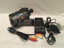 Sony Handycam CCD-TRV24E Caméscope Vidéo - 8 Caméra analogique vidéo 8 mm