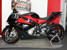 2015, '65 BMW S1000RR Sport ABS. ONLY 2,259 MILES. Stunning Bike. £11,495