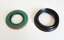 Rear Hub Seals Inner & Outer For Nissan Navara D40 Pick Up 2.5TD/DCi (2005-2015)
