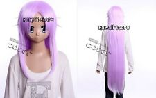 W-526 K project neko rose pink 117cm cosplay perruque wig perruque Anime Manga