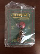 Boyds Bears, Milo...Up, Up, and Away Pin, New In Package