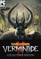 Warhammer: Vermintide 2 - Collector's Edition - STEAM KEY - Code - Digital - PC