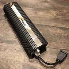 iPower 1000 Watt Dimmable Electronic Grow Light Ballast 120/240V Hydroponics