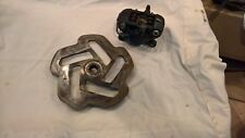 Skidoo Rev Summit RT 1000sdi Brake Caliper Rotor Wave