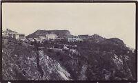 Taormina Italia Vintage Citrato Foto H. B. ,
