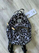 Herschel Supply Company Nova Mini Backpack Snow Leopard