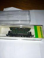 MiniTrix #133147 bay person wagon 2 kl KreulStrasse 40 D-90408 Nurnberg Toy Fair