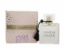 Lalique L'Amour Eau de Parfum 100ml Spray Women's - NEW. EDP - For Her