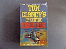   @Oz    OP-CENTRE #2 : Mirror Image By Tom Clancy (1995), SC, Overseas Edition