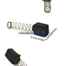 Carbon Brushes Fr 2615090929 90929 DREMEL 275, 285, 395 Type 1 & 2, moto tool