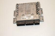 Renault Engine ECU Control Module Unit 237104833R S180153110