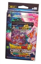 Bandai Dragon Ball Super Card Game, Miraculous Revival Special Pack SP05, New