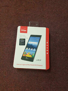 LG K8 Verizon Prepaid Cell phone