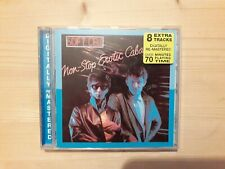 Soft cell cd Non Stop Erotic Cabaret