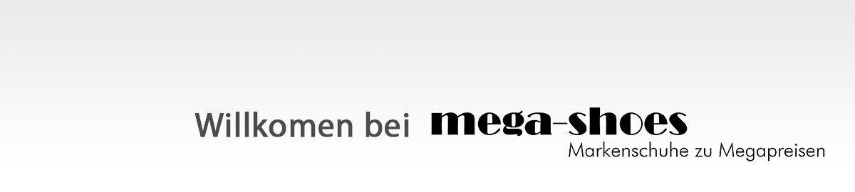 mega-shoes  Markenschuhe Megapreise