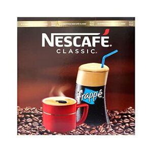Nescafe Classic Frappe 2,75 kg (5x550g) 2750g Griechischer Kaffee kalt & warm