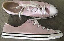 Converse Dainty Ox Ballerinas Schuhe Sneakers Flieder Lila Gr. 42 Neu
