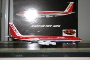 Inflight200 1:200 Avianca Colombia Boeing 707-300 HK-2016 (JP-707-AV-2016)